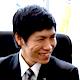 国際ハイヤー株式会社の新卒ハイヤードライバー伊藤さんの写真