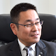 国際ハイヤー株式会社のベテランハイヤードライバー菅野さんの写真