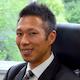 国際ハイヤー株式会社のイケメンハイヤードライバー坂入さんの写真